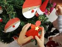 #Nataleacolori2020, dai bambini delle scuole videomessaggi e disegni per portare lo spirito del Natale nelle strutture sanitarie e sociosanitarie