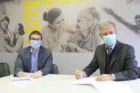 Nuova Casa della Salute a Castelnuovo, firmato il protocollo d'intesa
