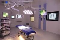 Nuove Sale operatorie per l'Ospedale di Pavullo