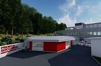 Nuovo Pronto Soccorso di Pavullo, tra un anno l'inaugurazione della struttura