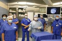 Ospedale di Mirandola, potenziata l'offerta urologica: nuove strumentazioni dalla Fondazione Cassa di Risparmio di Mirandola