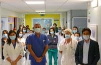 Ospedale Ramazzini di Carpi, da ottobre per le donne in gravidanza torna la possibilità di richiedere la partoanalgesia