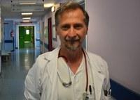 Pediatria Area Nord, Paolo Lanzoni va in pensione; un'intera carriera spesa a tutela della salute dei più piccoli