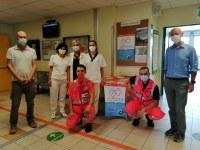 A Vaio e Borgotaro per la Giornata nazionale per la sicurezza delle cure