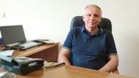 Andrea Deolmi è il nuovo sub Commissario amministrativo