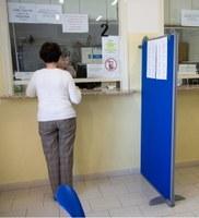 Coronavirus/Fase 3: riaprono gli sportelli CUP dell'Ausl per prenotare visite ed esami