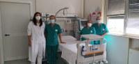 Due nuovi letti-bilancia per il Centro dialisi di Borgotaro
