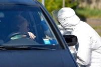 Fase 3-Coronavirus: al via i tamponi per i lavoratori dei comparti della logistica e della lavorazione carni