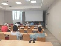 La Commissaria Petrini incontra i Comitati Consultivi Misti dei quattro distretti dell'Ausl  di Parma