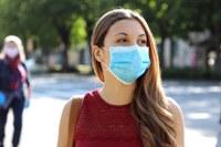 Mascherine: appello delle Aziende sanitarie di Parma per il loro corretto utilizzo anche all'aperto