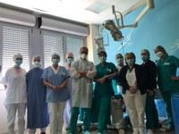 Ospedale di Vaio, da lunedì 15 giugno riapre il Punto nascita