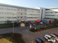 Ospedale di Vaio: il 12 aprile apre il cantiere per ampliare il Pronto soccorso e la camera calda