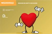 """""""Tieni in forma il tuo cuore"""": convegno e clinica mobile a Parma"""