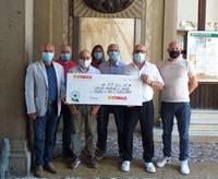 Unisciti a noi: 77mila euro per gli ospedali raccolti dalla campagna Conad