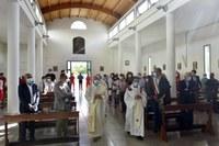 Vaio: Santa Messa in ricordo delle vittime del Covid-19