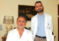 Al Bufalini effettuato con successo un delicato intervento di bypass cerebrale in paziente affetto da malattia rara