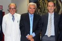 Il CdA IRST commemora il Prof. Amadori