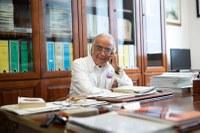 L'Assemblea dei Soci IRST approva l'iter per intitolare l'Istituto al Prof. Dino Amadori