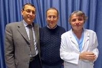 Tumore al pancreas, la Romagna e Ospedale San Raffaele a confronto