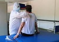 Disabilità e Covid19: a Montecatone creato un reparto per accogliere e riabilitare pazienti positivi (ora) provenienti anche da altri ospedali