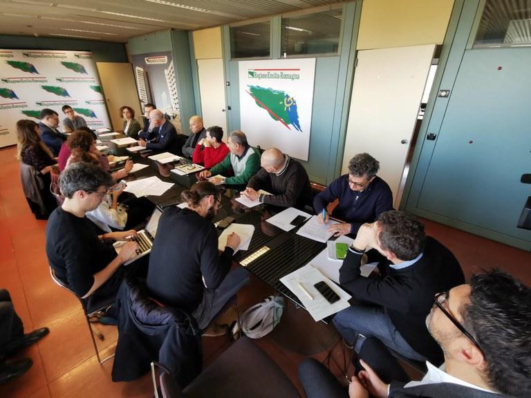Altri 12 milioni di euro dalla Regione per il personale ...