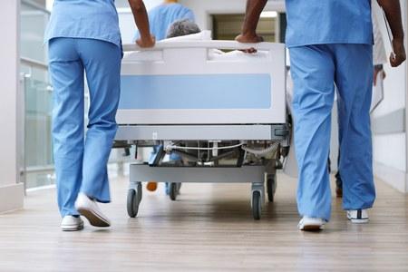 Nessun depotenziamento dell'ospedale di Mirandola (Mo)
