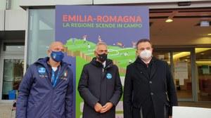 Il grazie della Nazionale italiana di calcio a tutti gli operatori sanitari