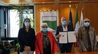 Disabilità. Regione e associazioni insieme, firmato il nuovo Protocollo con le Federazioni Fish e Fand