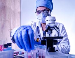 Ricercatori dell'IRST di Meldola (FC) ideano una nuova promettente molecola nanotecnologia