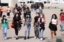 Da lunedì 12 aprile l'Emilia-Romagna torna in zona arancione: ritorno in classe anche alle superiori (al 50%)