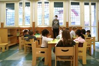 Ritorno al nido e a scuola in sicurezza per i più piccoli e avvio delle proposte per l'estate