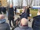 """Avviati a Villanova sull'Arda, nel piacentino, i lavori di realizzazione del """"Centro nazionale paralimpico del Nord Italia"""""""