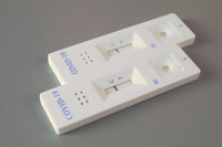 Tampone rapido e test sierologico in farmacia per tutti, si parte