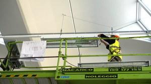 La Regione mette in campo 250 mila tamponi rapidi per i dipendenti delle imprese del Patto per il Lavoro