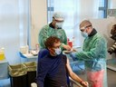 L'Emilia-Romagna allo sprint finale delle vaccinazioni anti covid