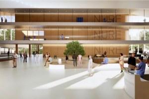 Come sarà il nuovo ospedale di Piacenza: ecco il progetto