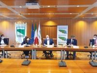 Nuovo Polo Ematologico del Policlinico Sant'Orsola di Bologna, progettazione e realizzazione della Fondazione Seràgnoli