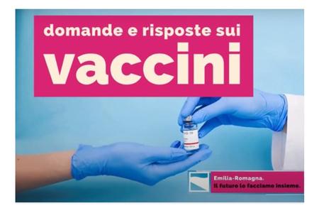 'Non esitare, vaccinati': domande e risposte sui vaccini anti-Covid