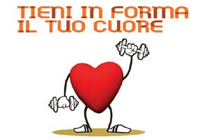 """Al via sabato 4 settembre da Ferrara, """"Tieni in forma il tuo cuore"""""""