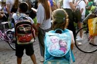 Test salivari nelle scuole, in Emilia-Romagna al via la campagna di screening