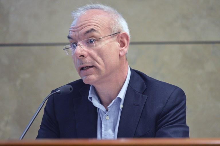 Paolo Pandolfi