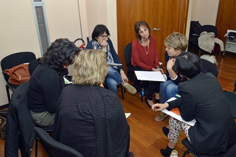 Workshop Valutazione_Claudio Tortone & Elvira Cicognani