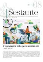 L'innovazione nella personalizzazione. I nuovi DSM DP