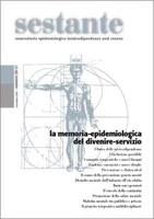 La memoria epidemiologica del divenire servizio