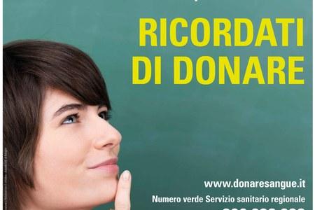 Ricordati di donare