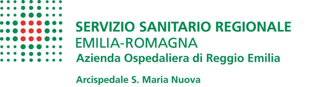 Azienda Usl Reggio Emilia - specifica (colori)