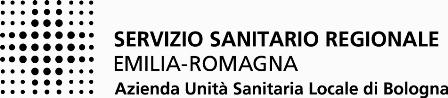 Azienda Usl di Bologna - bianco e nero