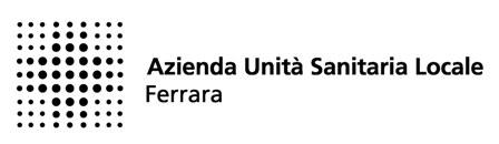 Azienda Usl di Ferrara - solo specifica (bianco e nero)