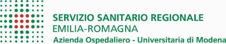 Azienda Ospedaliero-Universitaria di Modena - colori