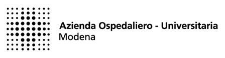 Azienda Ospedaliero-Universitaria di Modena - solo specifica (bianco e nero)